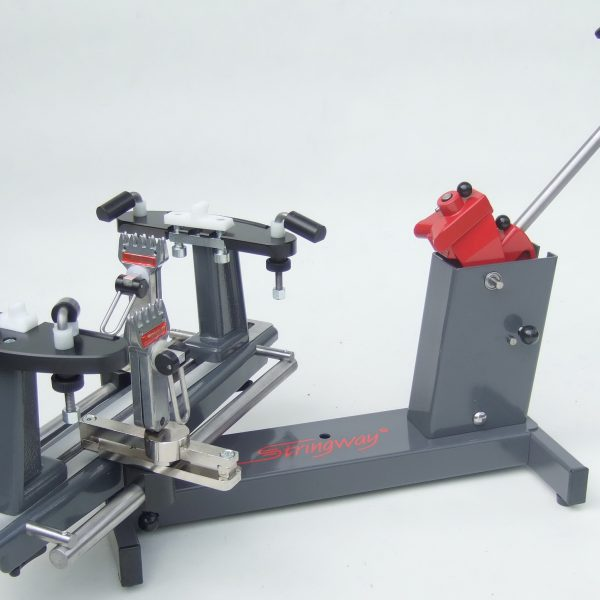 Stringway Stringing Machine ML 100 - O92 - T98 The Concorde System is always extra.
